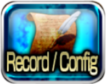 RecordConfig Icon