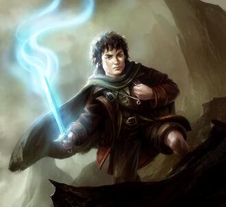 Frodo Icon