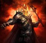 Sauron Icon