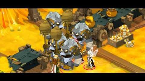 Bearbarian Hive (Dungeon)
