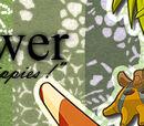 Flower Power (rosal)