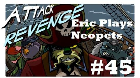 Let's Play Neopets 45 Attack of the Revenge