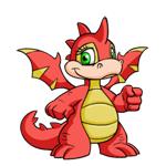 Scorchio red f
