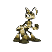Camouflage Ruki