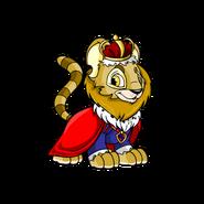 Kougra royalboy