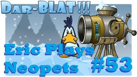 Let's Play Neopets 53 Dar-BLAT!