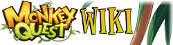 Monkey quest Wiki-wordmark