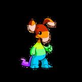 Blum rainbow