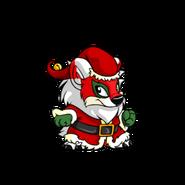 Yurble Christmas