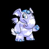 Cloud Elephante