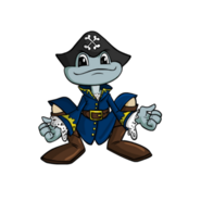 Nimmo pirate