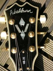 Washburn HB35 ts