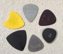 Guitar picks-KayEss-1