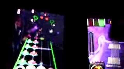 Guitar Hero On Tour- Jessie's Girl Expert 5*