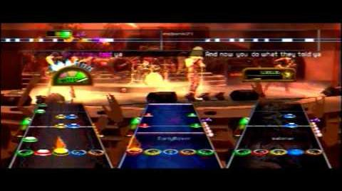 GH SH - Killing In The Name Of (Full Expert+ Band) 2,1 Mio