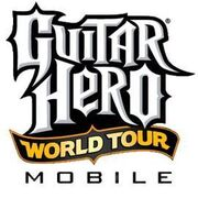 Guitar Hero World Tour Mobile