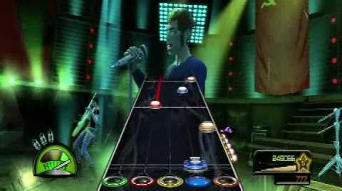 Guitar Hero Metallica - Bob Seger - Turn the Page Expert Guitar 100% (4 48)