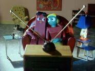 Gumbo & Gumba