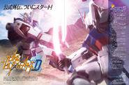 Gundam Build Fighters Document scan 1
