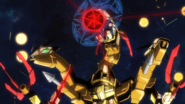 Customized SxDxG Gundam