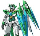 Gundam 00 Shia Qan[T]