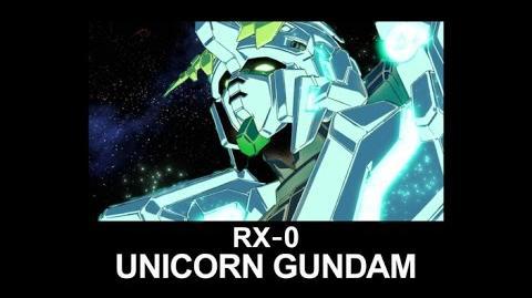 MSUC03 UNICORN GUNDAM-3(from Mobile Suit Gundam UC)