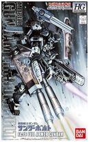 FA Gundam THUNDERBOLT