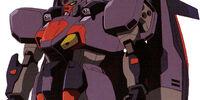 NRX-0015 Gundam Ashtaron