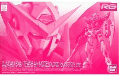 File:RG Gundam Exia Trans-Am Gloss Injection Ver..jpg