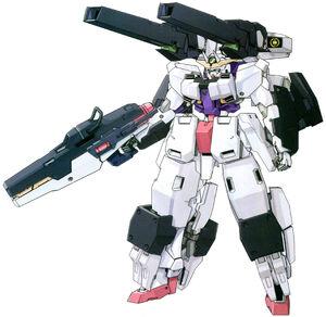 Raphael Gundam Dominions Front