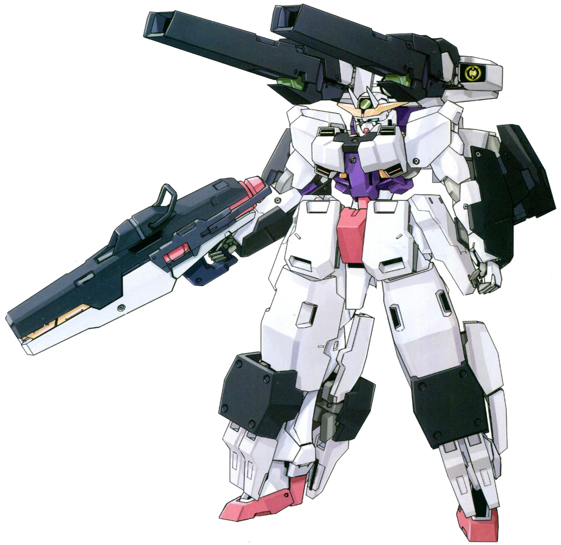 HG Raphael Gundam- Completed! | Plamo World! |Raphael Gundam Sdgo