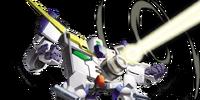 Focus Gundam