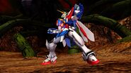 God Gundam Extreme Vs