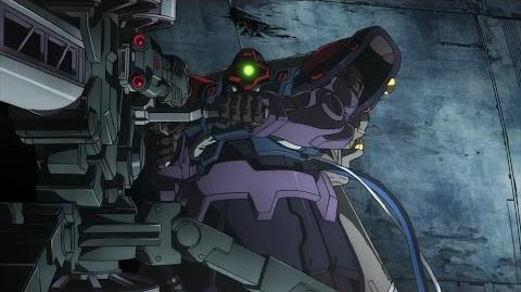 MOBILE SUIT GUNDAM THUNDERBOLT DECEMBER SKY 7-Minute Streaming(ENG dub)
