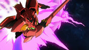 Zeydra Sword