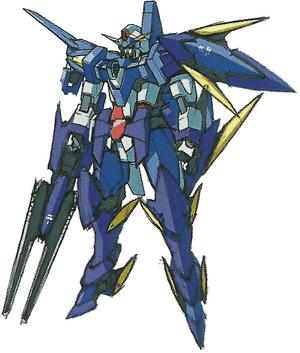 AGE-3 Zamelga - Front