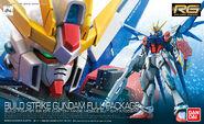 RG-BuildStrike GundamFullPackage