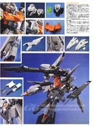 ReZEL Type-C Defenser b-Unit Hobby 3