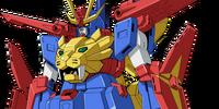 最強機動 Gundam Tryon 3
