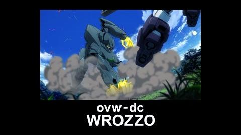 MSAG37 WROZZO (from Mobile Suit Gundam AGE)