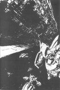 Stardust Memory Novel 026