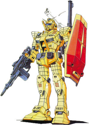 Rx-78-01-front