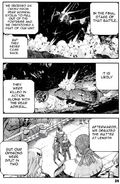 Chimera corps Aftermath