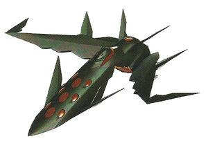 Fa Zeos-class battleship