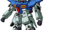 "RX-78GP01-Fb Gundam ""Zephyranthes"" Full Burnern"