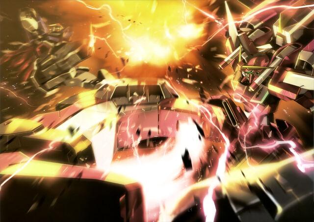 File:Infinite Justice defeats Destiny.jpg