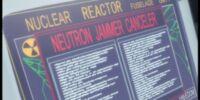 Neutron Jammer Canceller