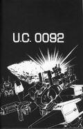 Climax U.C Volume 20090
