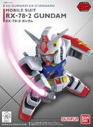 SDEX-Gundam