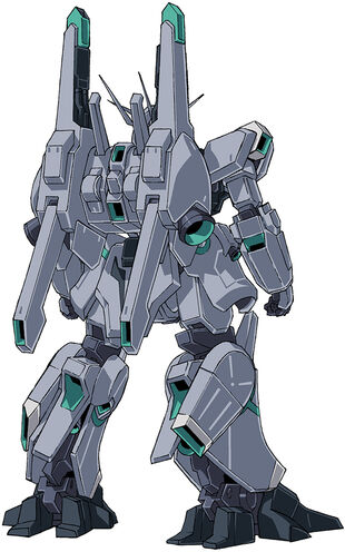 Rear (Anime Ver.)